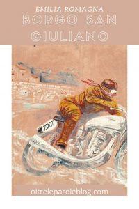 Giallo Foto Bellezza Trucco Mostra Grafica Pinterest 7 Borgo San Giuliano