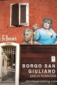 Giallo Foto Bellezza Trucco Mostra Grafica Pinterest 8 Borgo San Giuliano