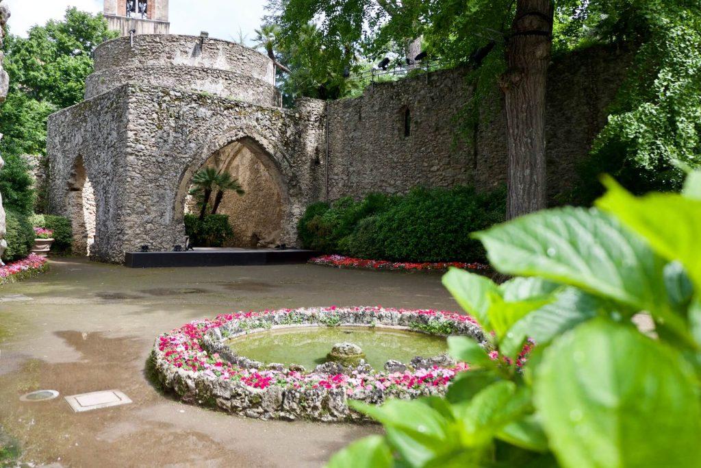 Visitare Villa Rufolo a Ravello e i suoi giardini