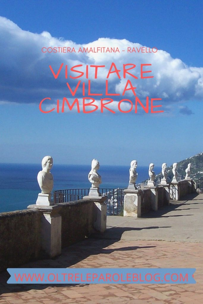 Villa Cimbrone 1 Villa Cimbrone a Ravello