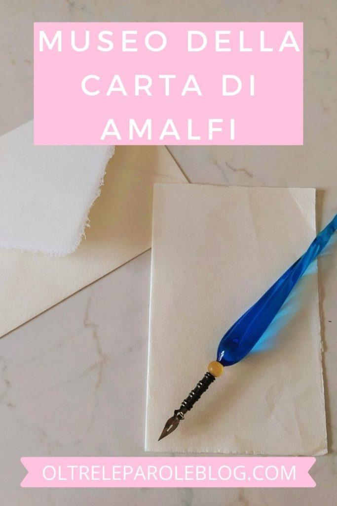 Museo della carta Amalfi 1 museo della carta di Amalfi