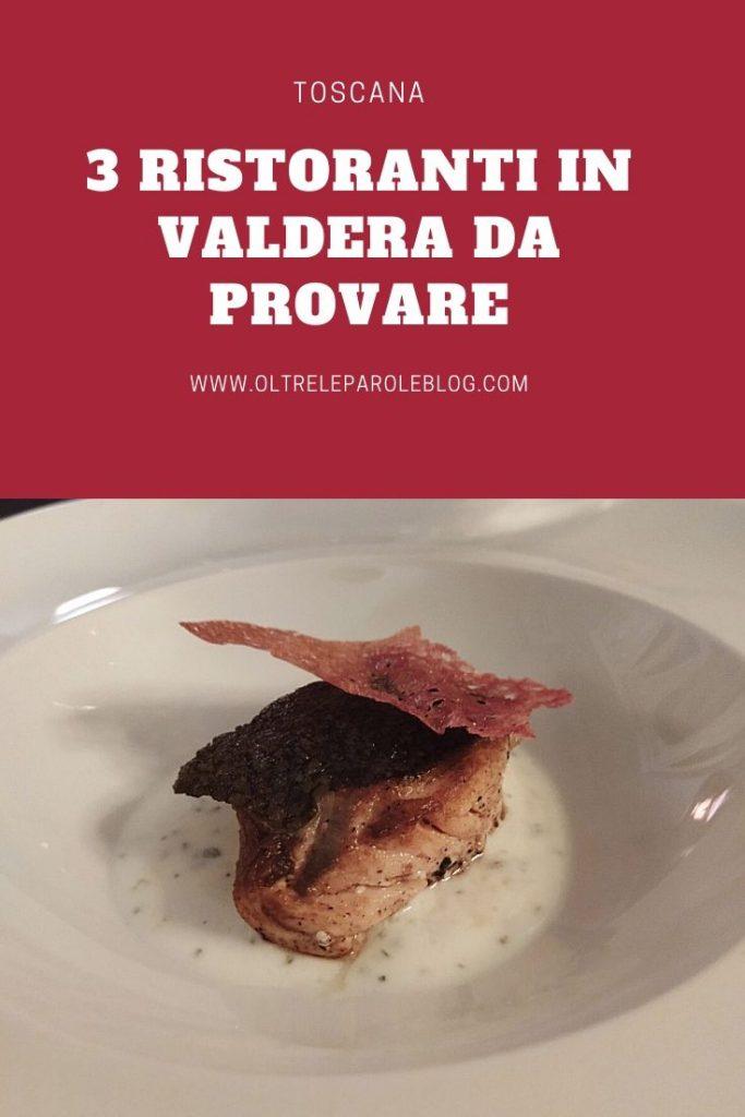 Dove mangiare in valdera ristoranti in Valdera