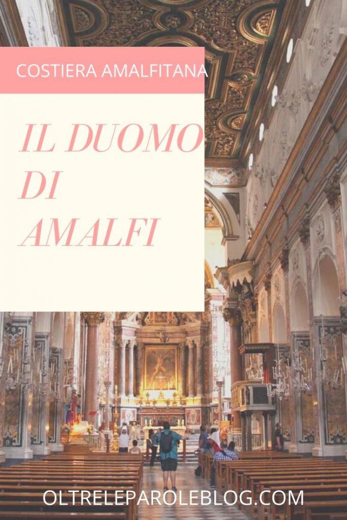 Duomo Amalfi Duomo di Amalfi