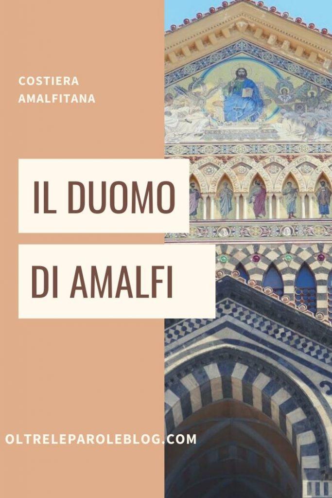 Duomo di Amalfi Duomo di Amalfi