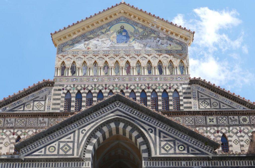 Cosa fare ad Amalfi: vedere il Duomo di Amalfi