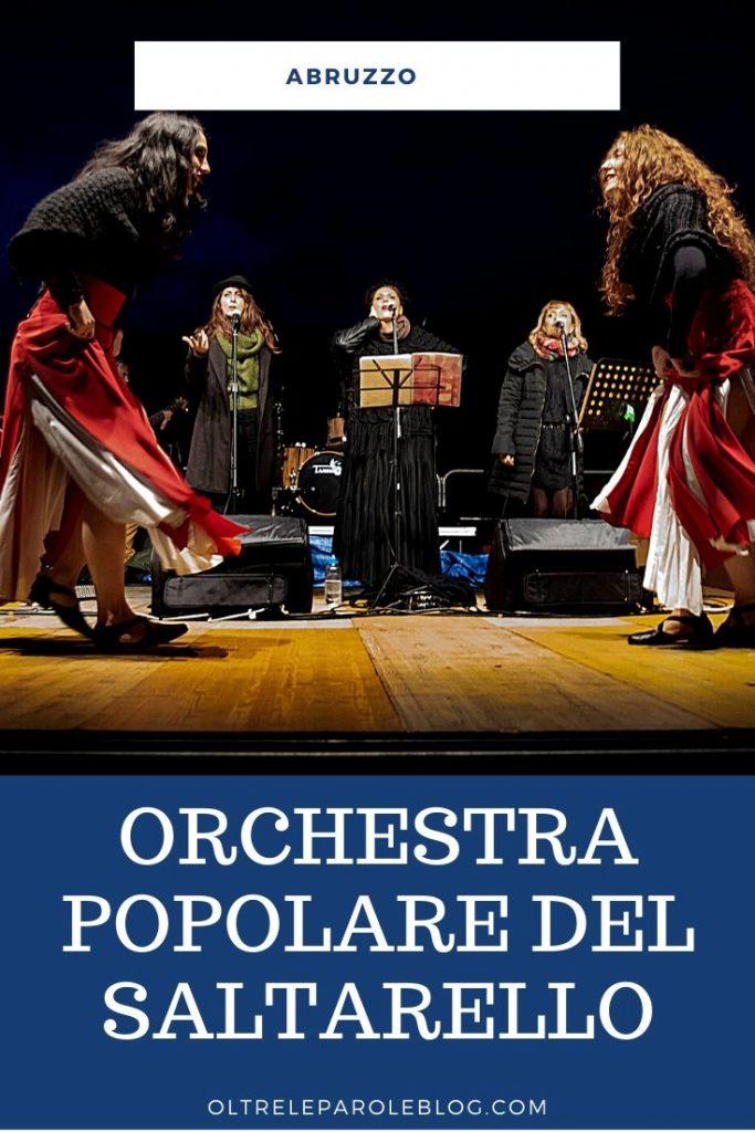 Orchestra popolare del saltarello 2 orchestra popolare del saltarello