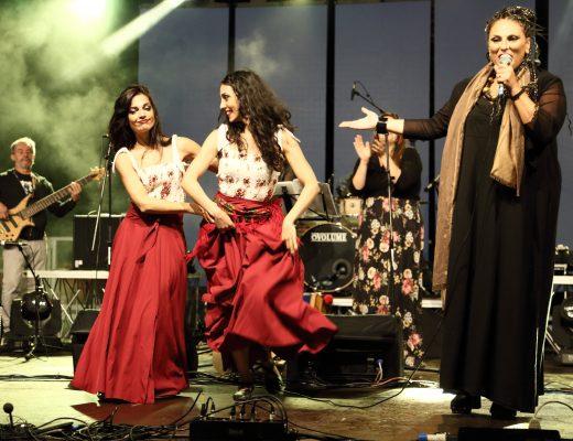 Orchestra Popolare del Saltarello abruzzese