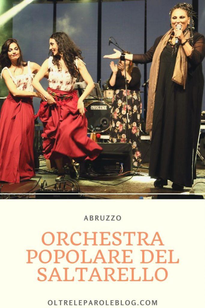 Orchestra popolare saltarello 3 orchestra popolare del saltarello