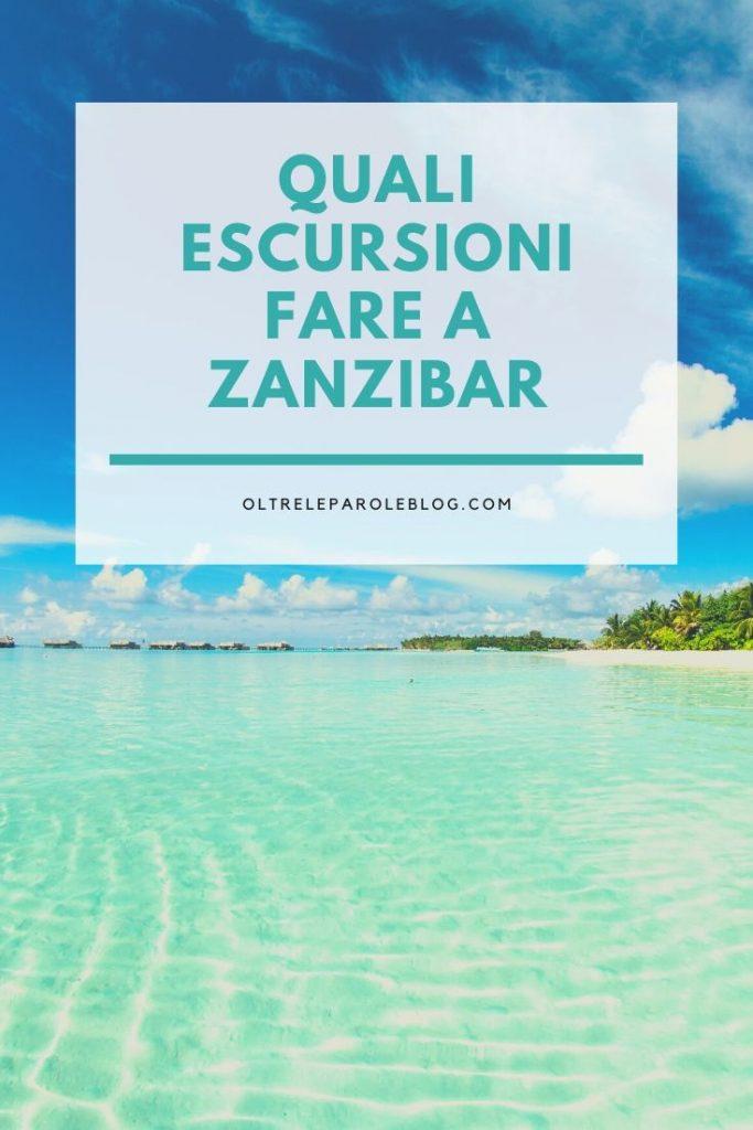 Tour a Zanzibar escursioni a Zanzibar