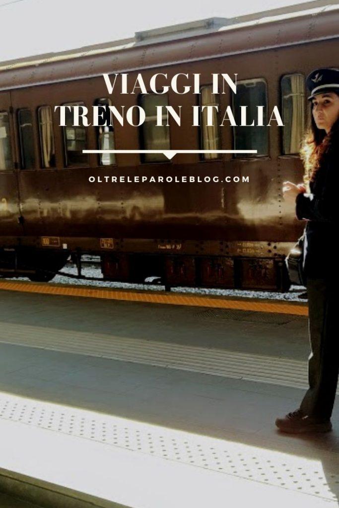 Viaggi in treno storico