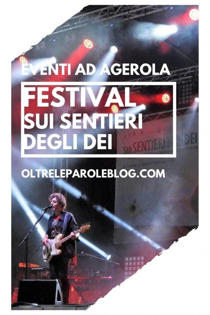 Agerola 2020 eventi ad Agerola