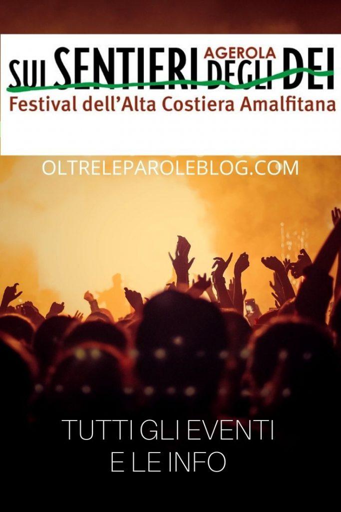 Eventi festival eventi ad Agerola