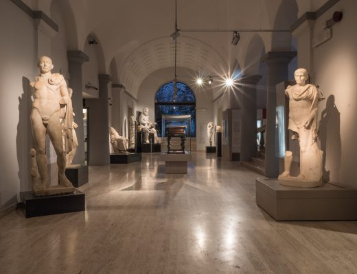 Il Museo archeologico Nazionale Abruzzo museo archeologico nazionale d'abruzzo