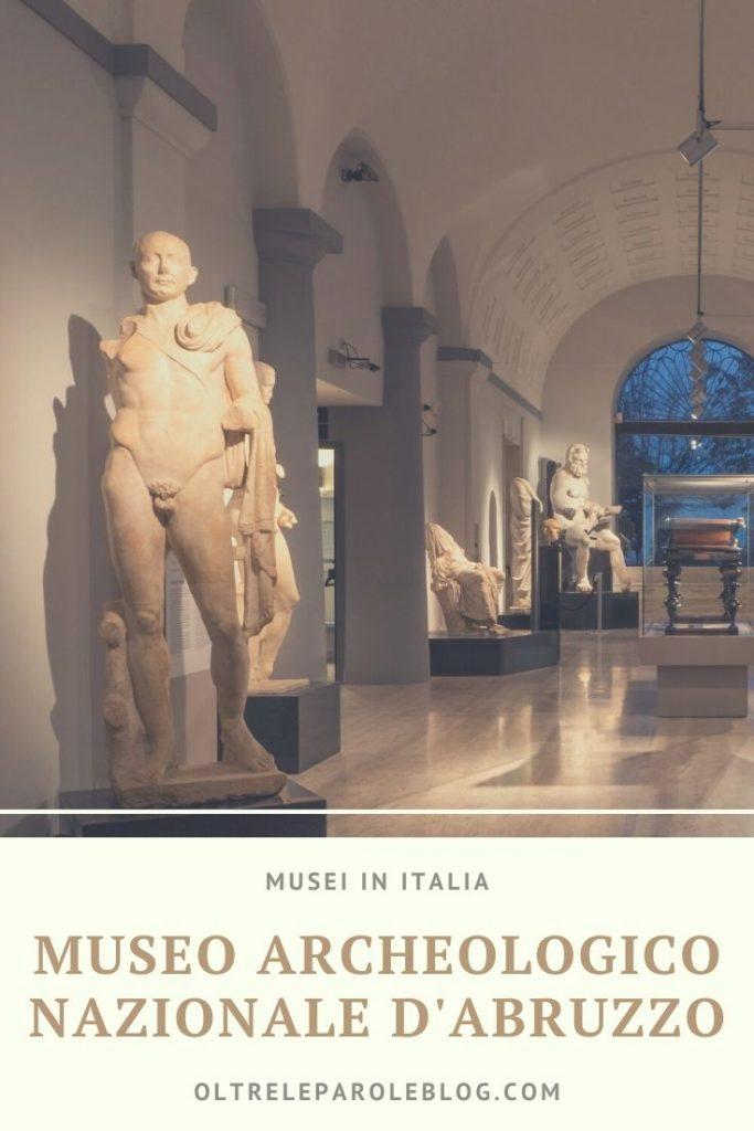 Museo Villa frigeri chieti museo archeologico nazionale d'abruzzo