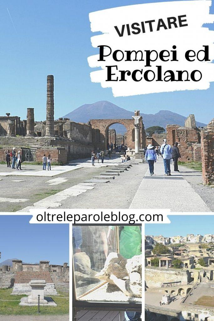 Visitare Pompei ed ercolano visitare pompei ed ercolano