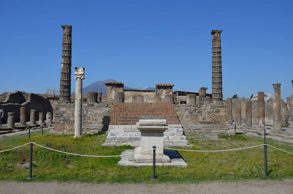 Visitare Pompei ed Ercolano: due importanti siti archeologici in Campania a due passi dalla costiera amalfitana