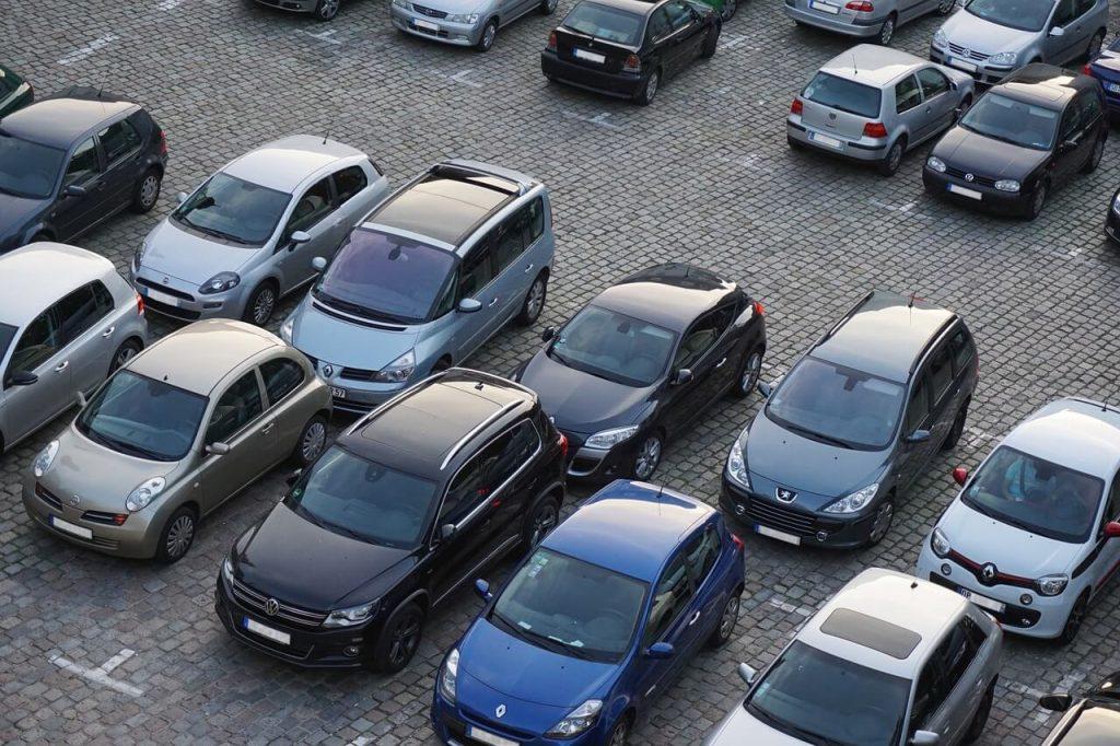Parcheggi a Ravello