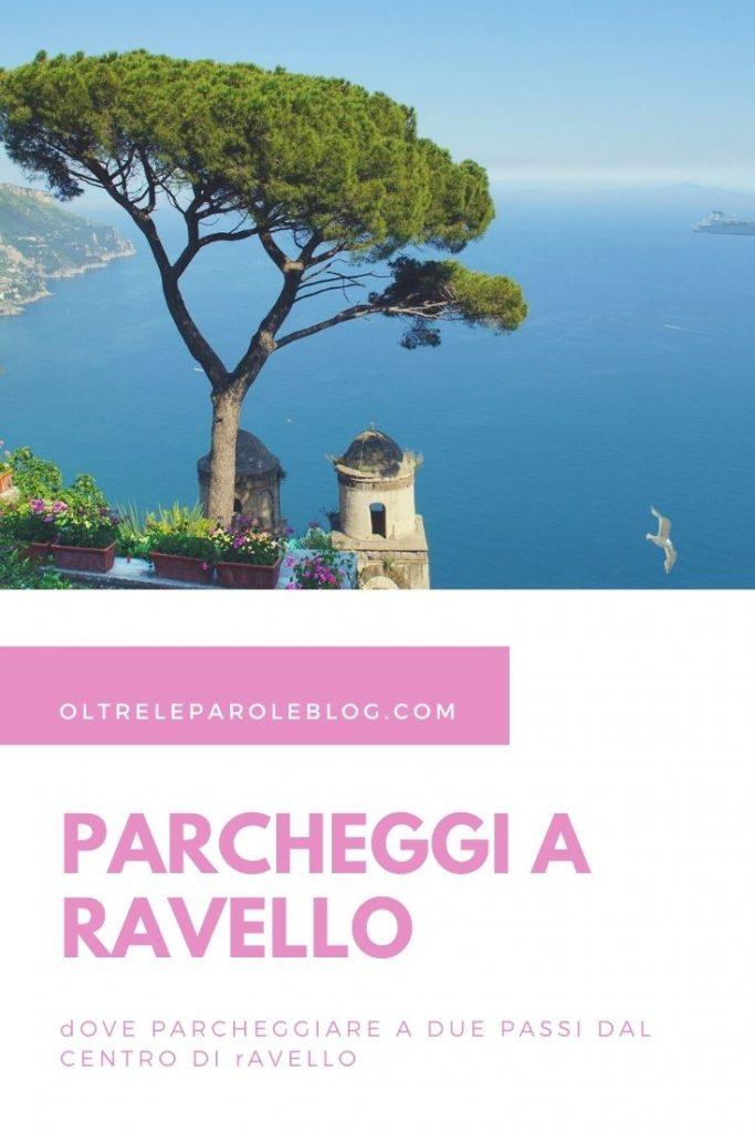 Parcheggi a Ravello parcheggi a ravello