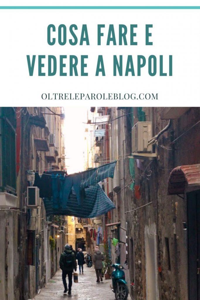 Cosa vedere a napoli cosa vedere a Napoli