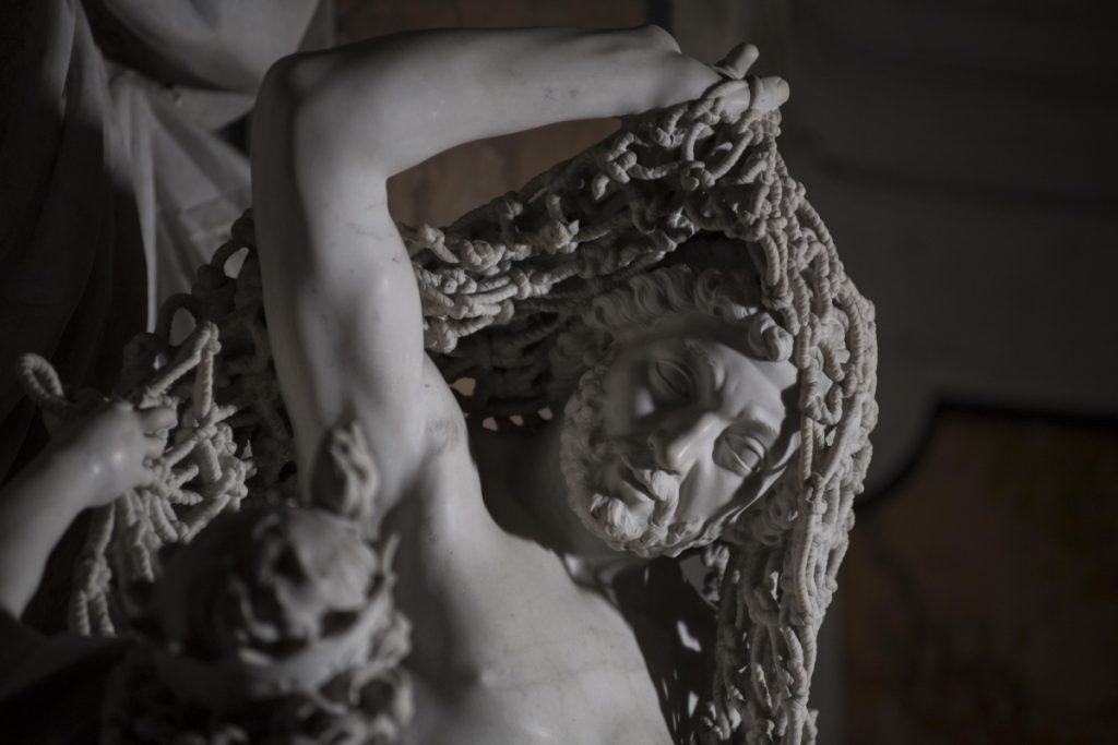 Disinganno, la statua dedicata ad Antonio di Sangro all'interno di Cappella Sansevero