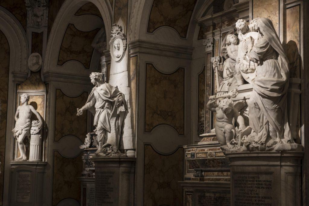 Museo Cappella Sansevero di Napoli