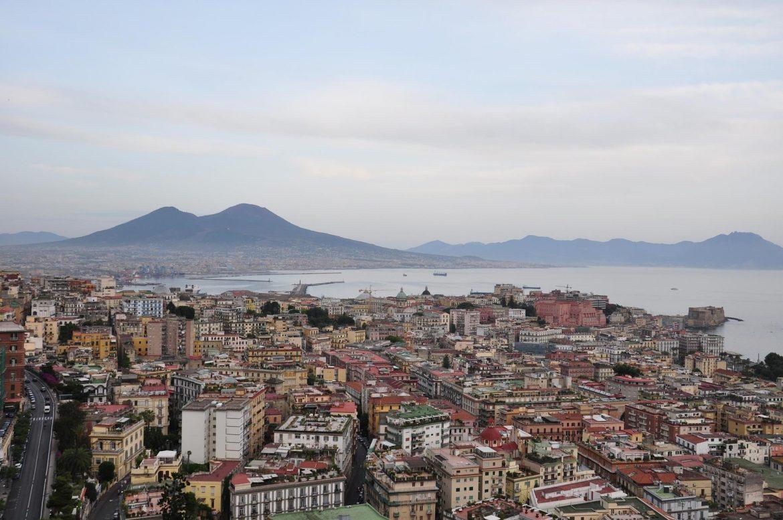 Napoli velata, le location del film di Ozpetek