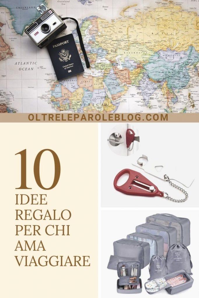 Regali per viaggiatori 1 regali per viaggiatori