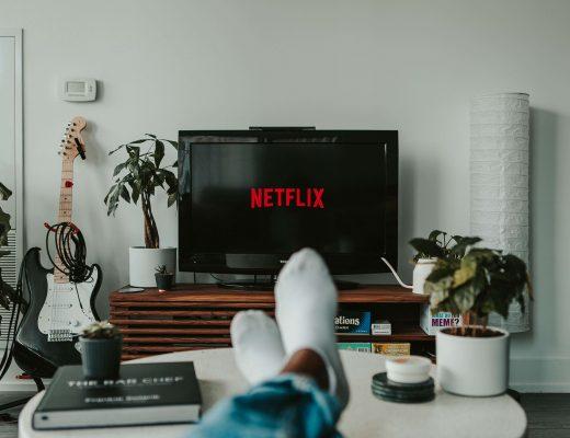 Serie TV spagnole su Netflix
