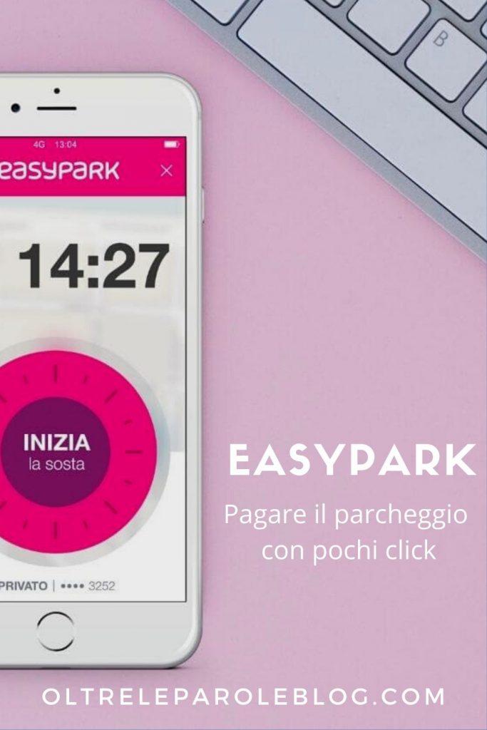 EasyPark istruzioni EasyPark