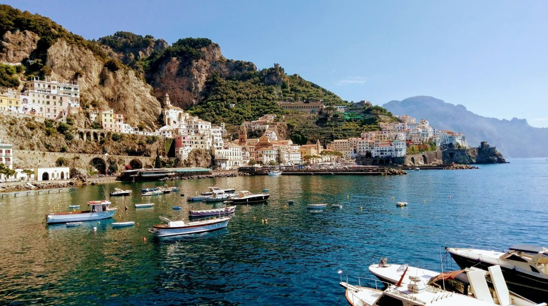 Parcheggi ad Amalfi: costi e info utili