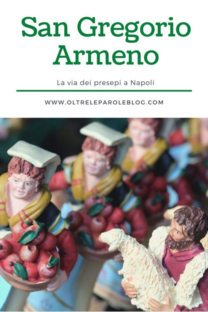 San Gregorio Armeno Napoli San Gregorio Armeno