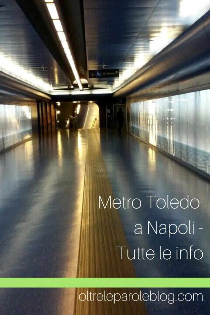 Stazione Toledo Napoli stazione toledo di napoli