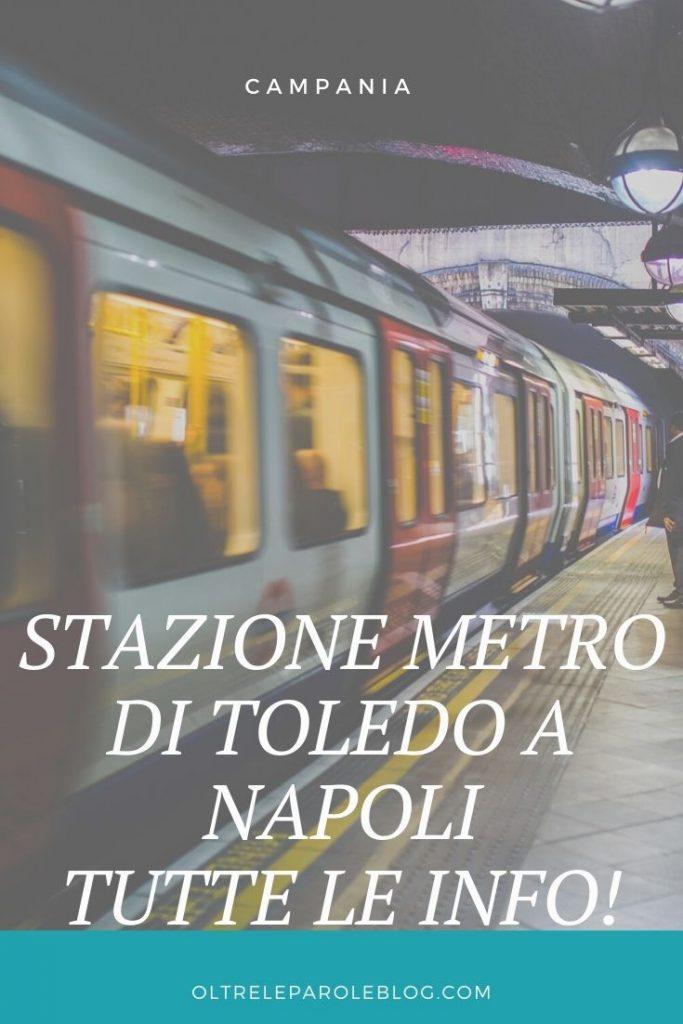 Toledo metro napoli stazione toledo di napoli