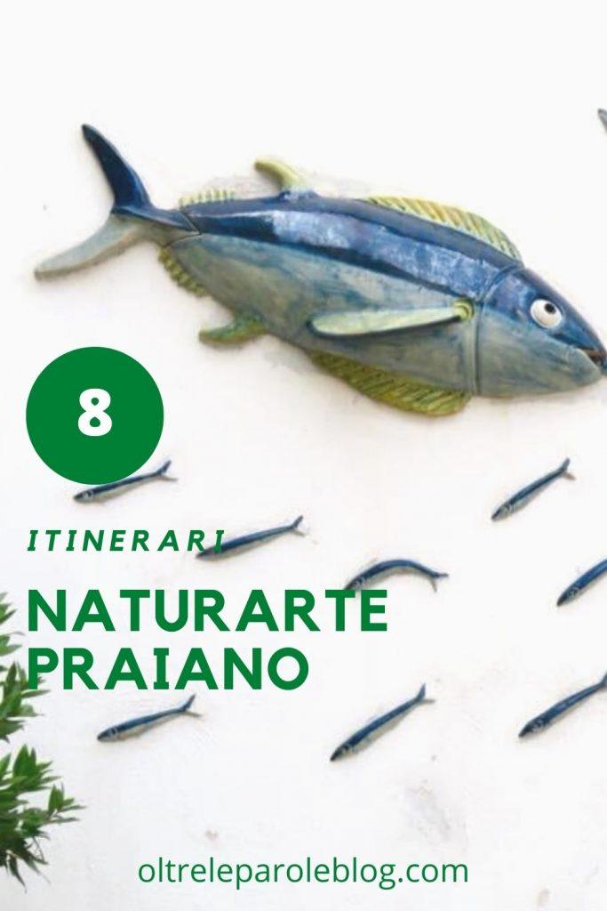 Alici NaturArte Praiano NaturArte