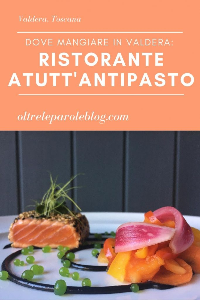 Ristorante Valdera Atuttantipasto ristorante Atutt'Antipasto