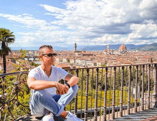 Andrea Petroni: tra i migliori travel blogger italiani