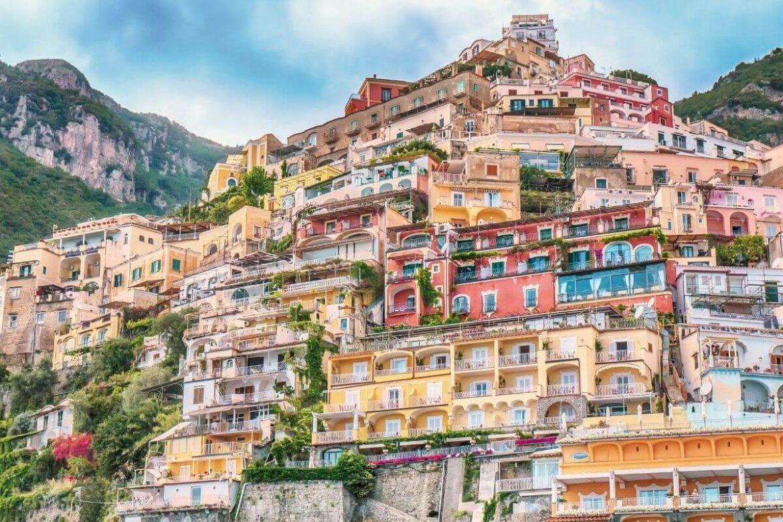 Come risparmiare a Positano e in Costiera Amalfitana