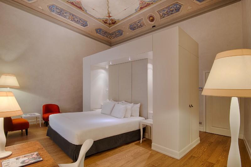 Dormire vicino alla stazione e al centro di Firenze: Hotel NH Porta Rossa