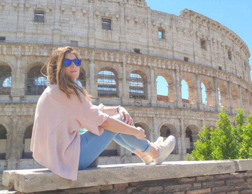 I viaggi organizzati di Veronica Grossi