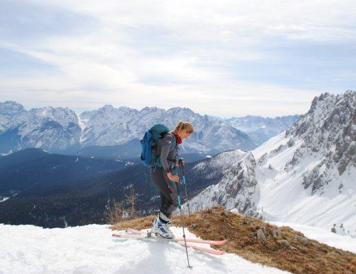 Escursioni in montagna con Bagaglio Leggero blog